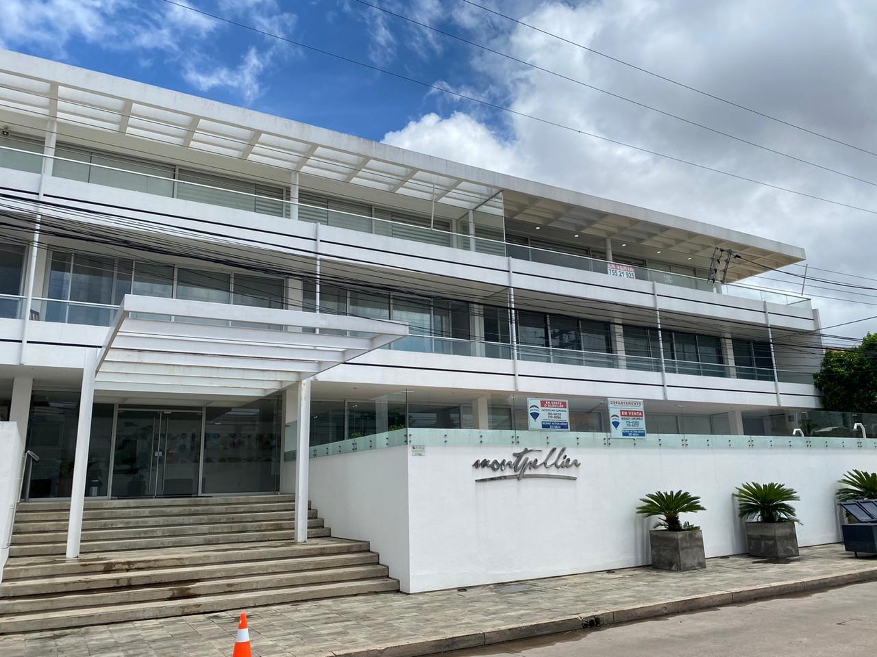 Departamento en Venta BARRIO LAS PALMAS, CONDOMINIO MONTPELLIER  Foto 1