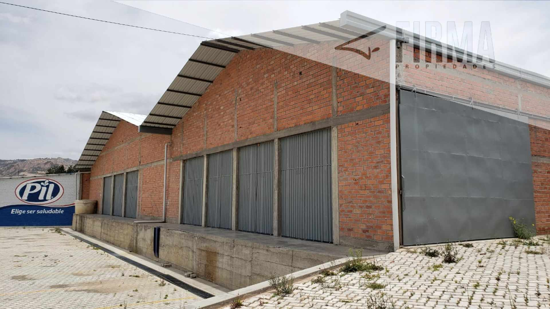 Galpón en Alquiler ACHOCALLA, GALPONES EN ALQULER A 15 MINUTOS DE LA ZONA SUR Foto 5