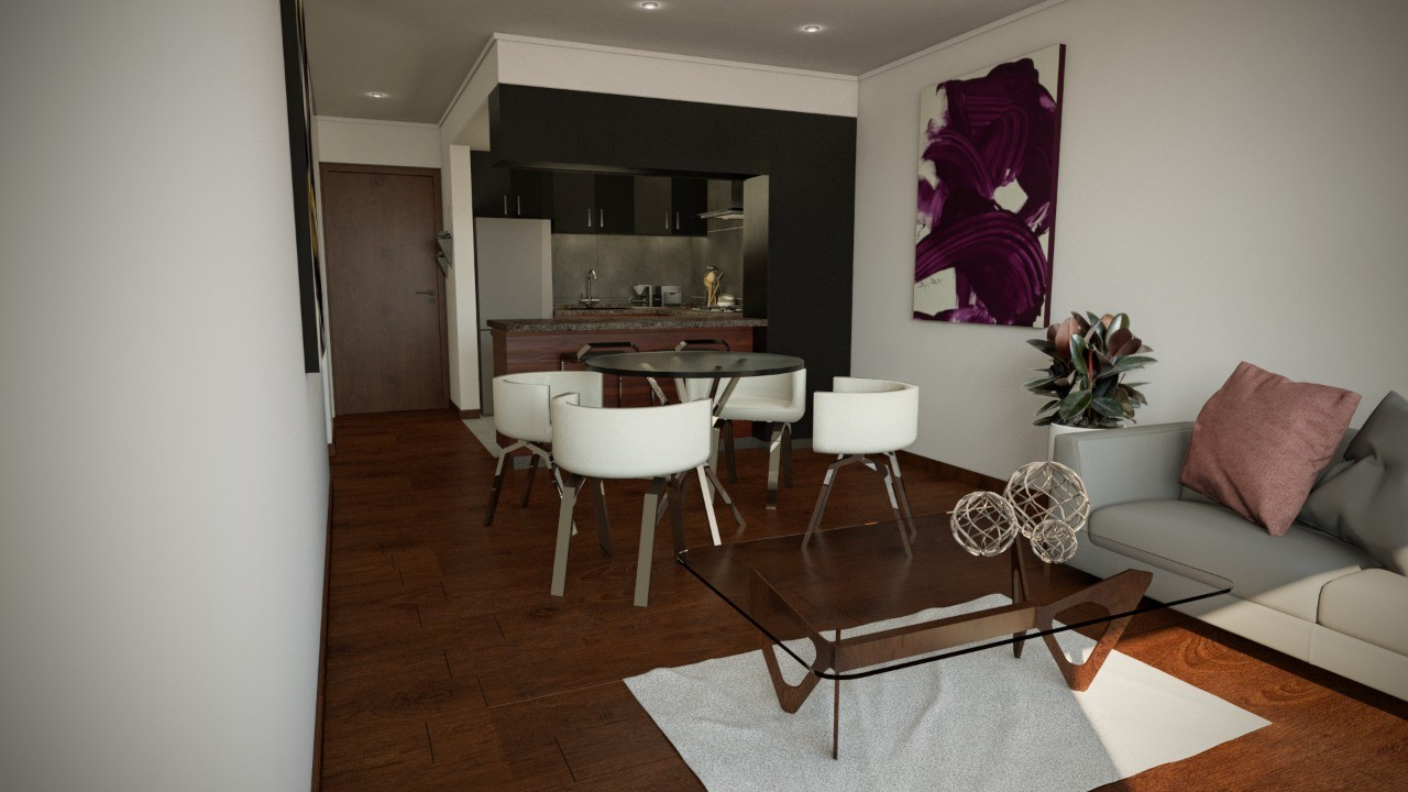 Departamento en Venta TORRE 501 - Calle 10, Esq Av. Costanera Foto 8