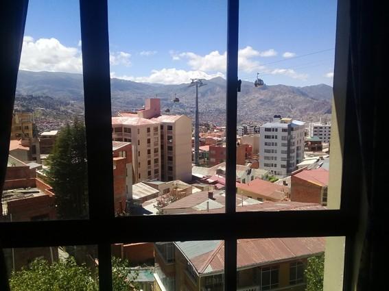 Departamento en Alquiler Edificio Lira (calle Rafael Bustillos #1022) Foto 9