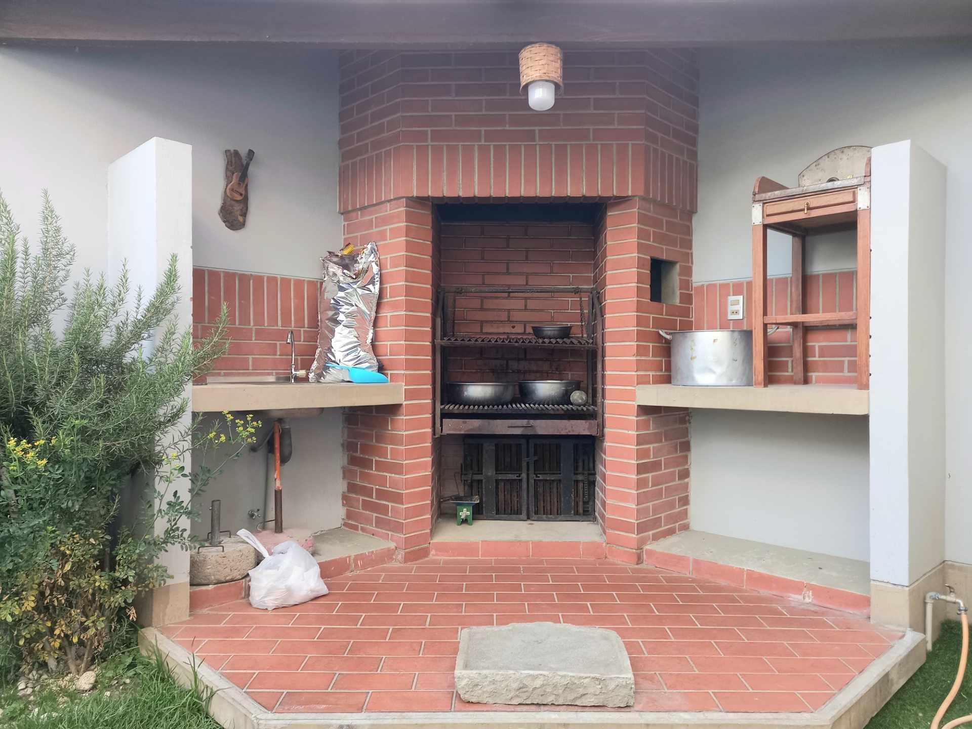 Casa en Venta ACHUMANI Foto 6
