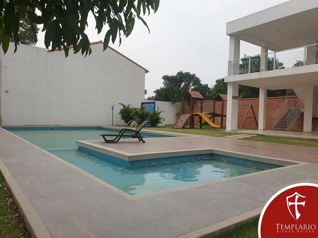 Casa en Venta Av. Beni 8vo Anillo - Zona Norte Foto 4