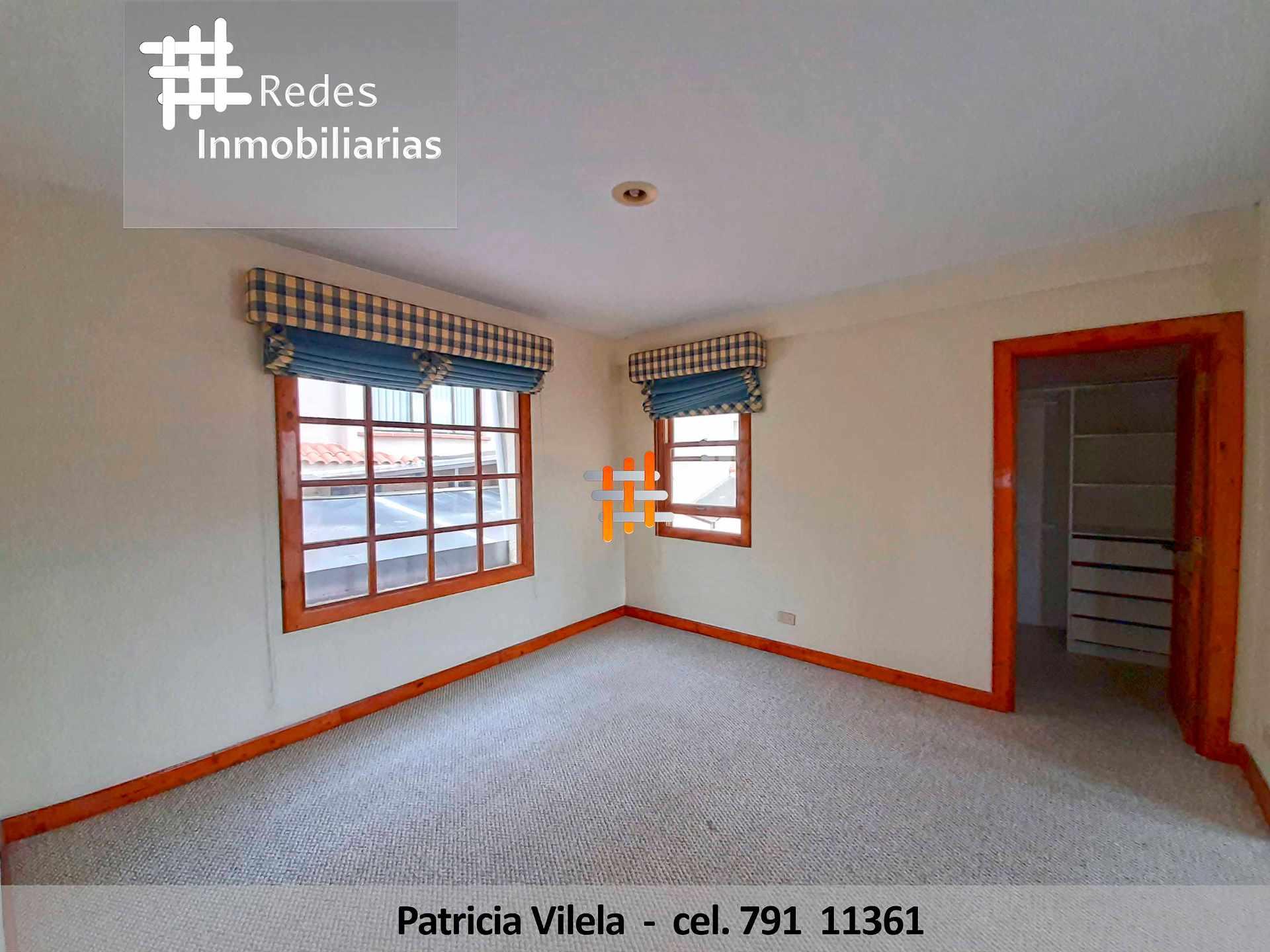 Casa en Venta HERMOSA CASA EN VENTA ACHUMANI EN CONDOMINIO PRIVADO ACHUMANI Foto 21