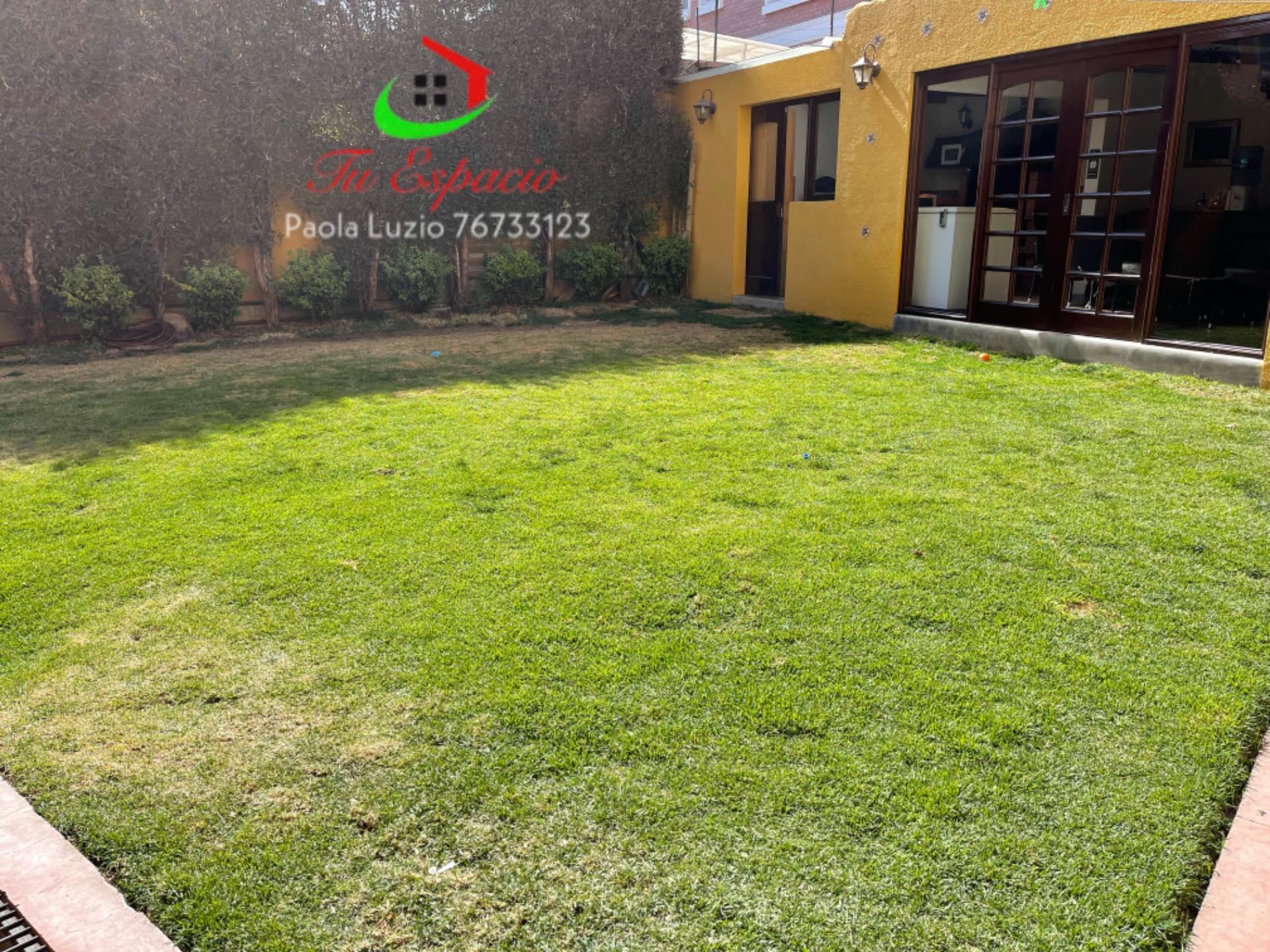 Casa en Venta Achumani Jardines del sur Foto 2