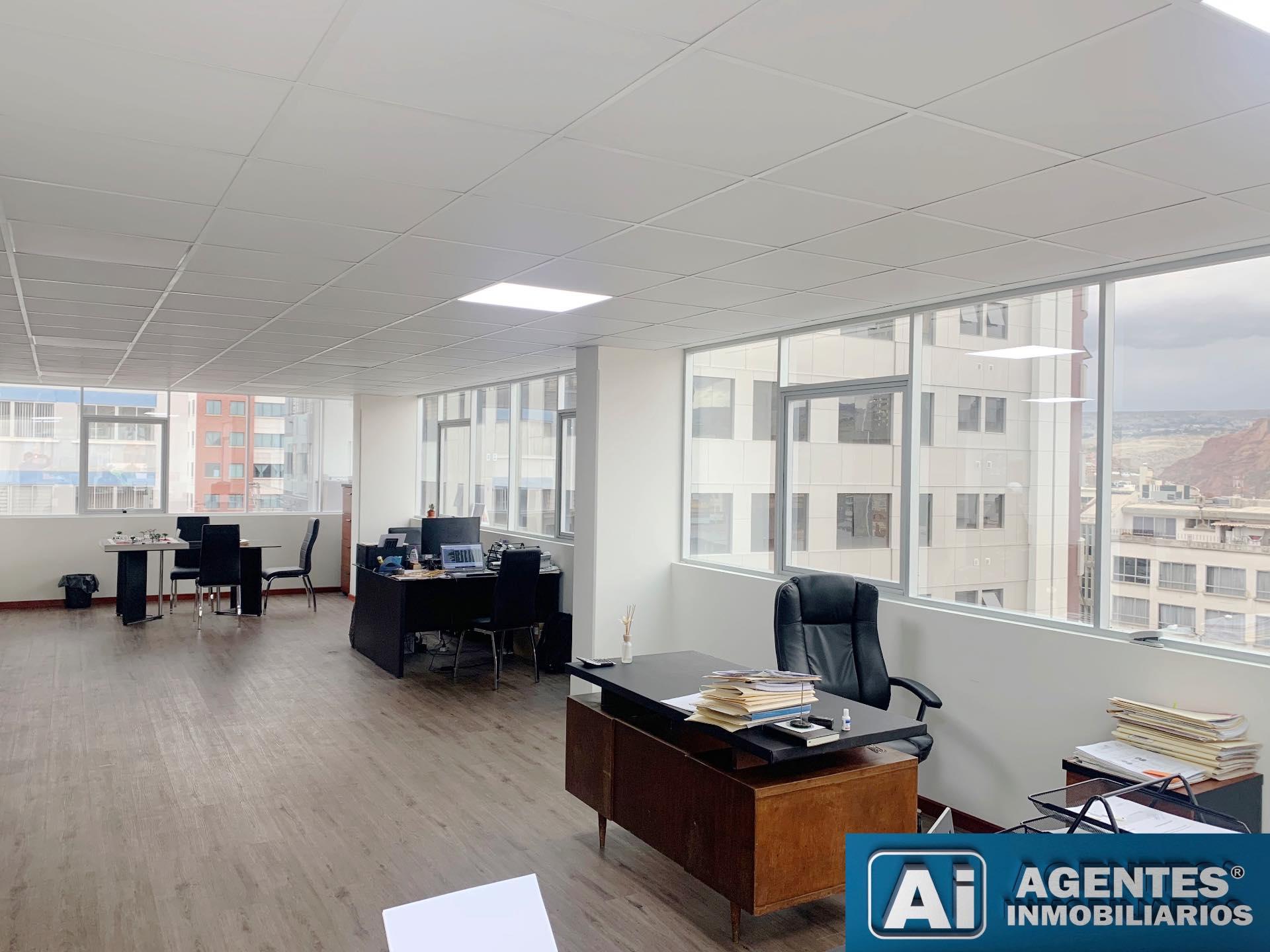Oficina en Anticretico CALACOTO Foto 6