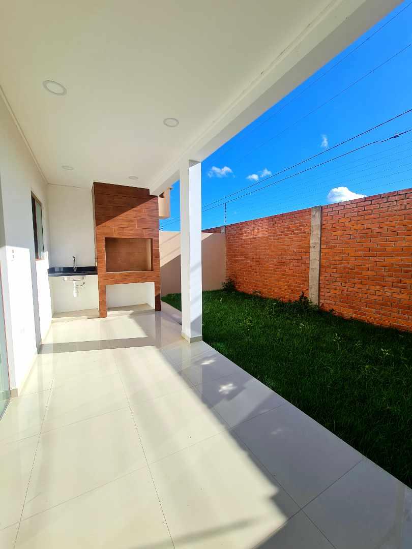 Casa en Venta Zona Norte km 8½ Hermosa Casa en Venta Condominio Cerrado Foto 11