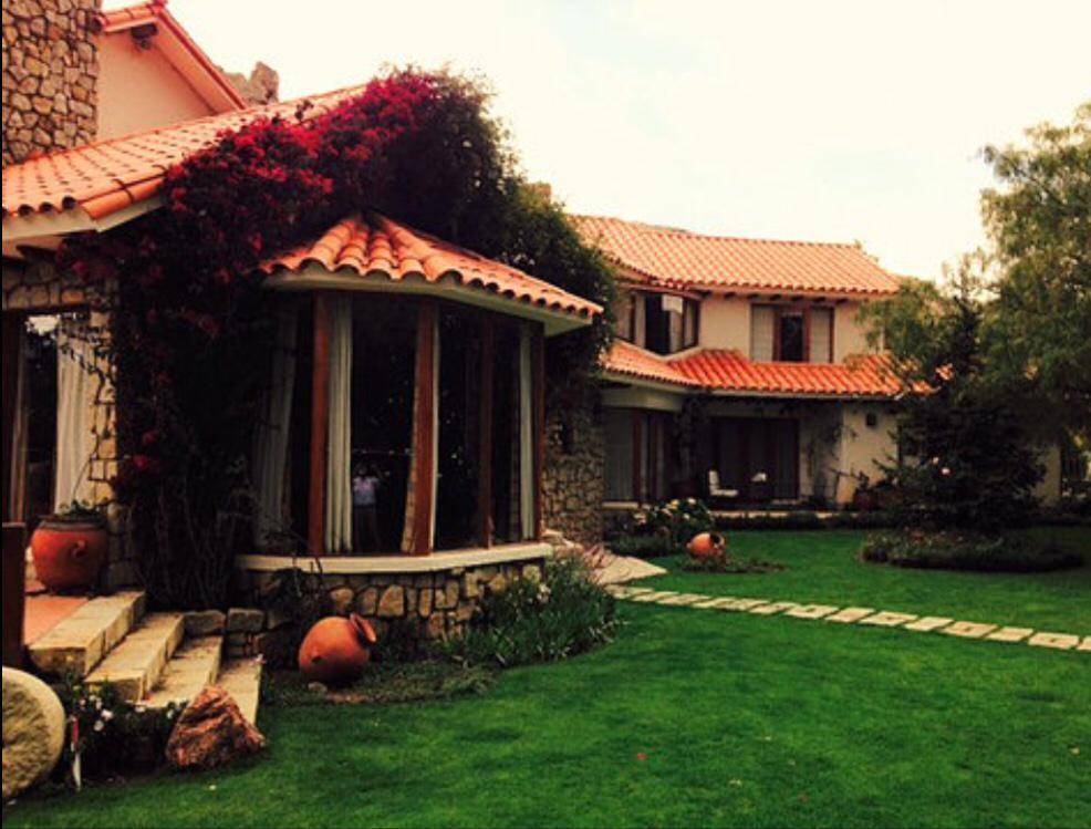 Casa en Alquiler HERMOSA CASA RESIDENCIAL CLUB GOLF Foto 16
