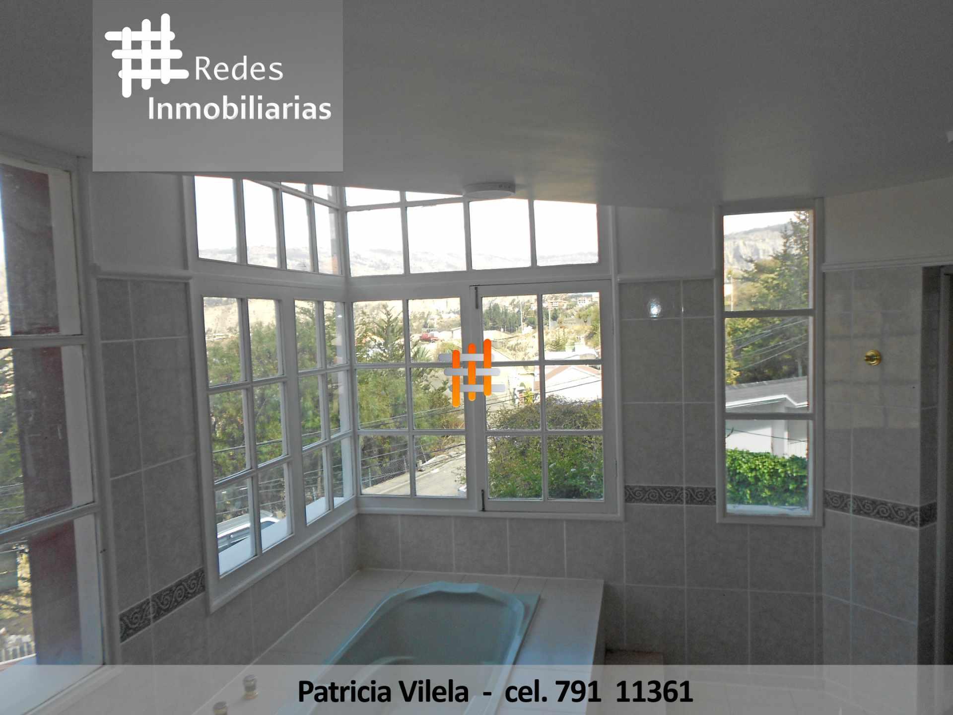 Casa en Venta HERMOSA CASA EN VENTA ACHUMANI CONDOMINIO PRIVADO  Foto 7