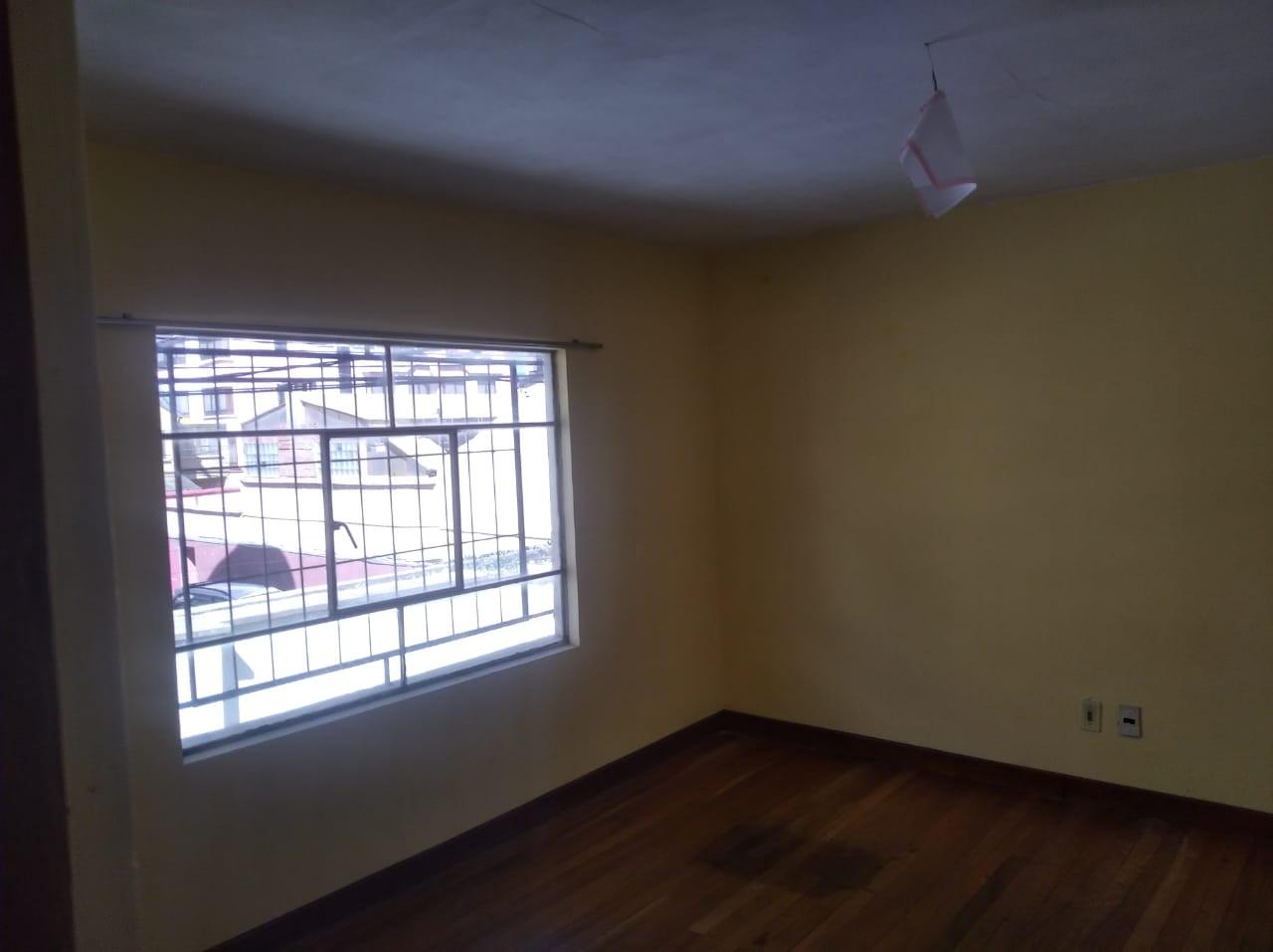 Habitación en Alquiler Av. Carrasco entre Av.Busch y C.Cuba Foto 2