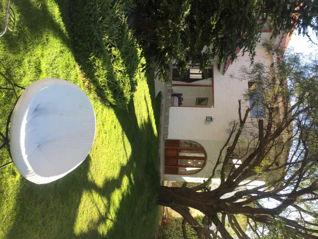 Casa en Alquiler HERMOSA CASA RESIDENCIAL CLUB GOLF Foto 9