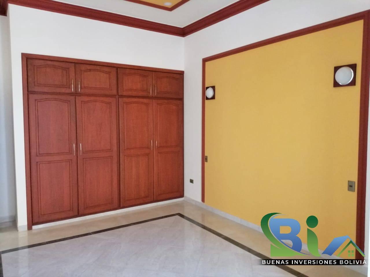 Casa en Venta $us 362.000.- CASA NUEVA PROX. PARQUE LINCOLN Foto 6