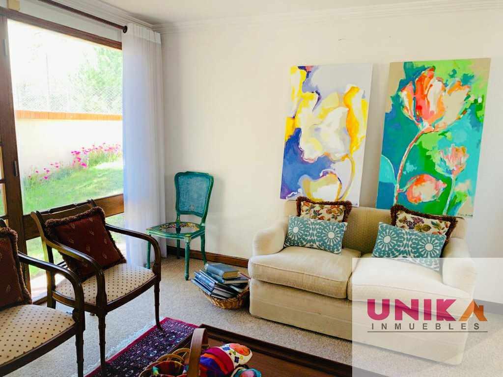 Casa en Alquiler Aranjuez Foto 17