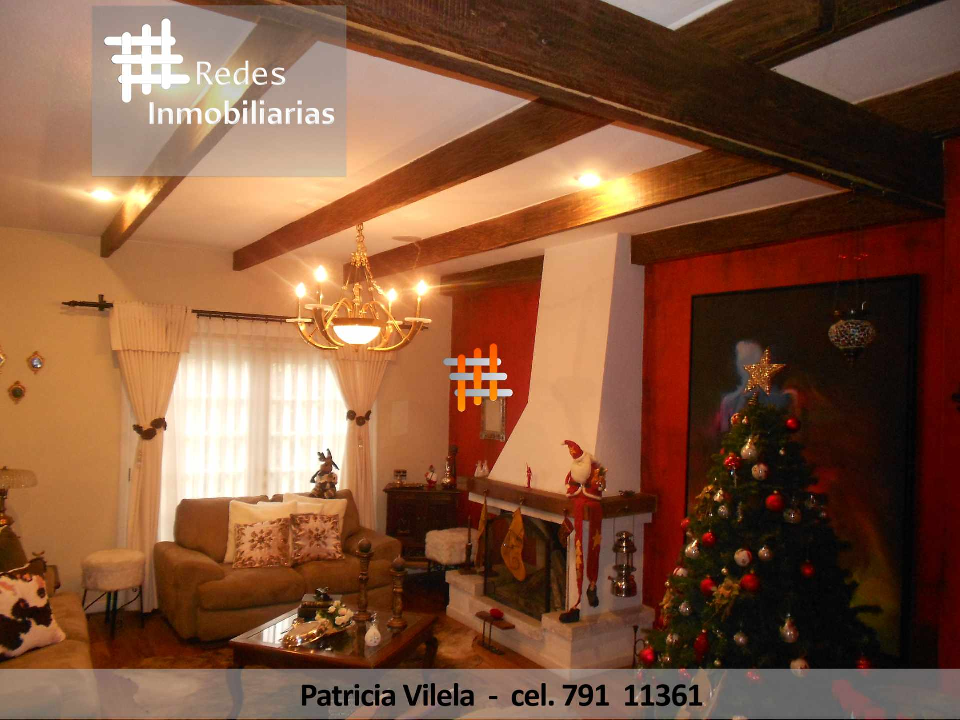 Casa en Venta HERMOSA CASA EN VENTA EN ACHUMANI URBANIZACION PRIVADA UNICA EN SU ESTILO TOTALMENTE AUTENTICA HERMOSA  Foto 1