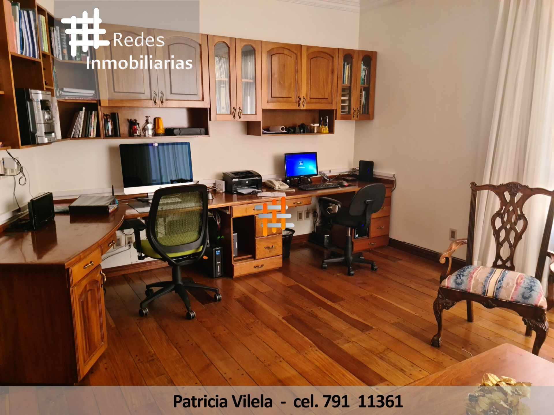 Casa en Venta HERMOSA RESIDENCIA EN LA FLORIDA CONDOMINIO PRIVADO Foto 3