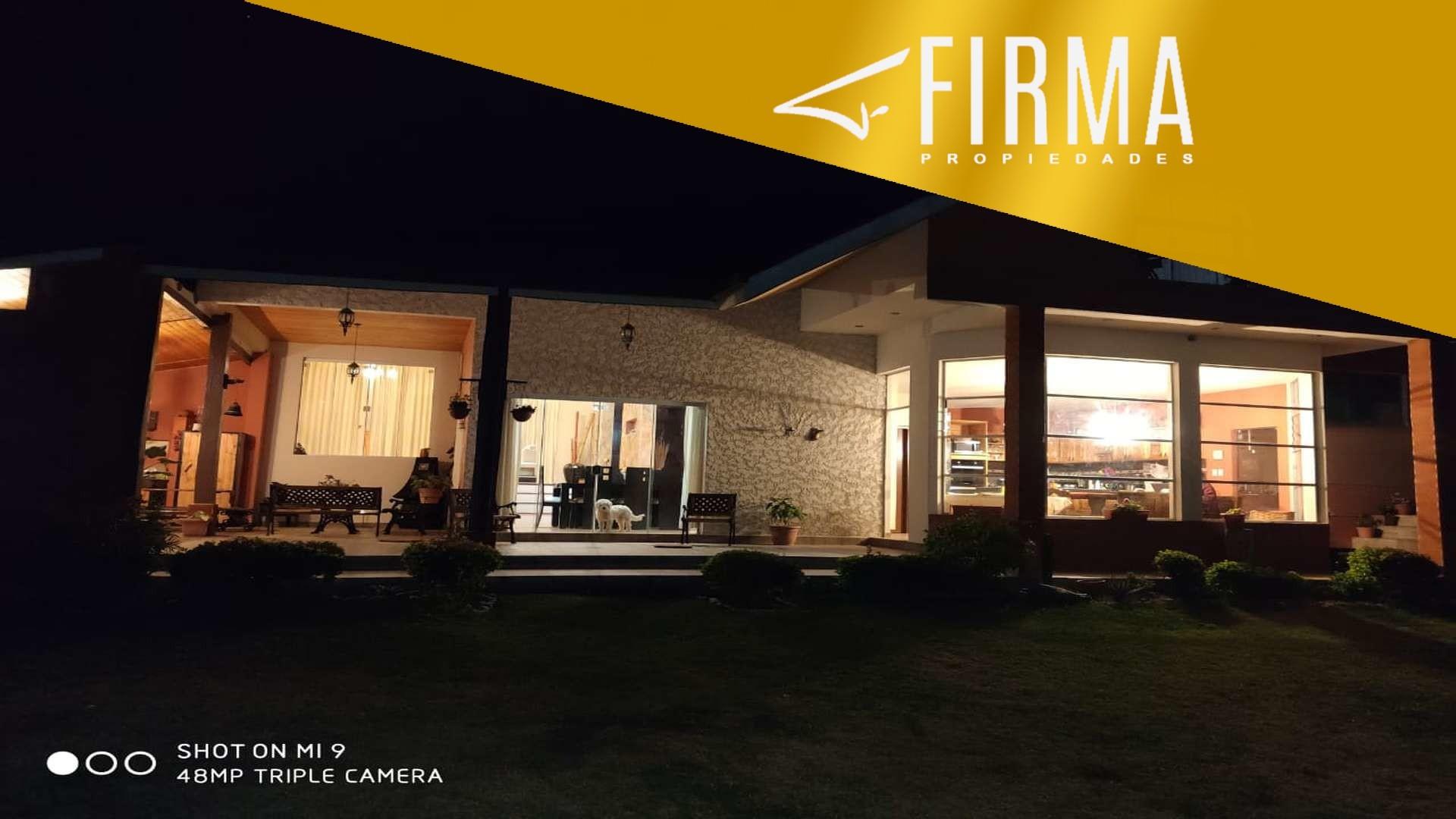 Casa en Venta EL CARMEN DE ARANJUEZ, TARIJA Foto 12