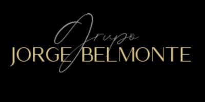 GRUPO JORGE BELMONTE - agente portada