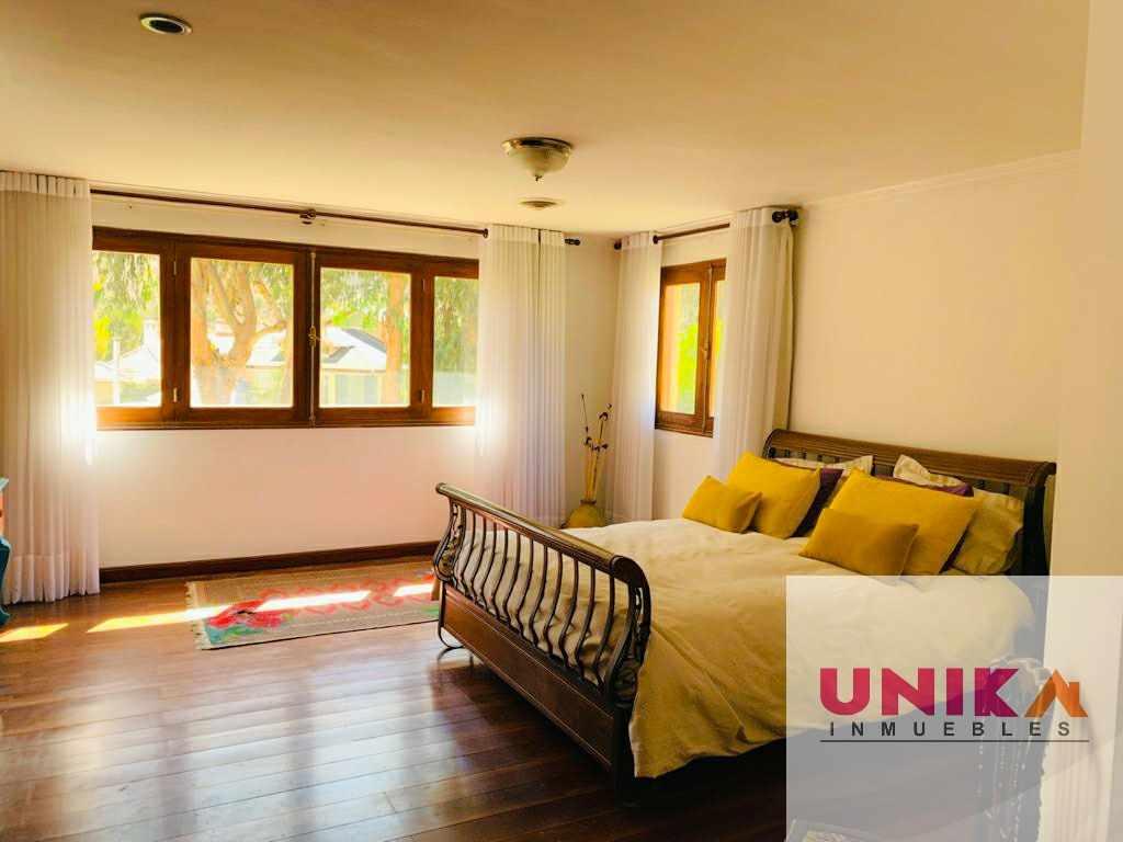 Casa en Alquiler Aranjuez Foto 12